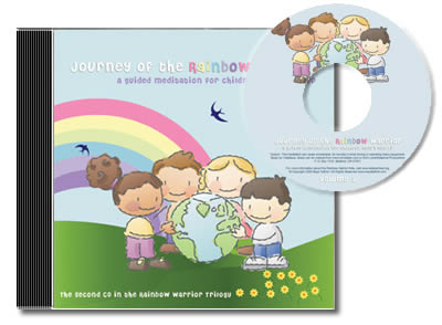 Journey the Rainbow Warrior