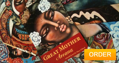 Great Mother Arcana Tarot Card Deck - Order here