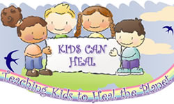 Kids can Heal